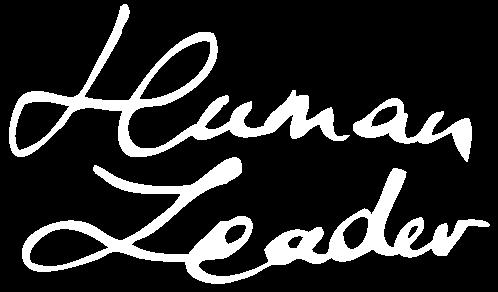 HUMAN LEADER